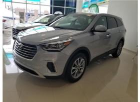 Hyundai Grand Santa Fe 2017 en LIQUIDACION