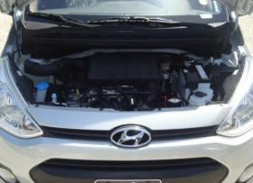 Hyundai Grand i10 2015
