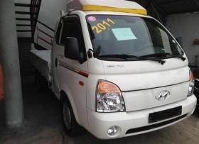 Hyundai H-100 Camion 2011