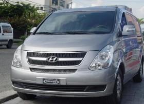 Hyundai H1 2011