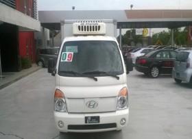 Hyundai H100 2009