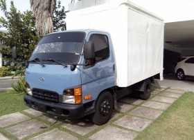 Hyundai HD-50 2010