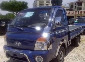 Hyundai HD 65 2008