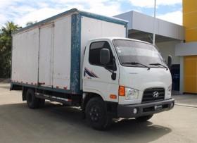 Hyundai HD 78 2014