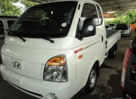 Hyundai Porter II 2008