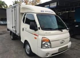 Hyundai Porter Super ll 2011