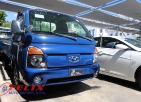 Hyundai Porter ll 2010