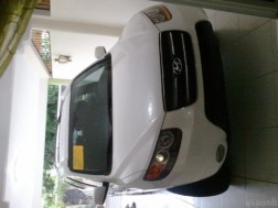 Hyundai Santa Fe  2009 en ventaV6 Limited