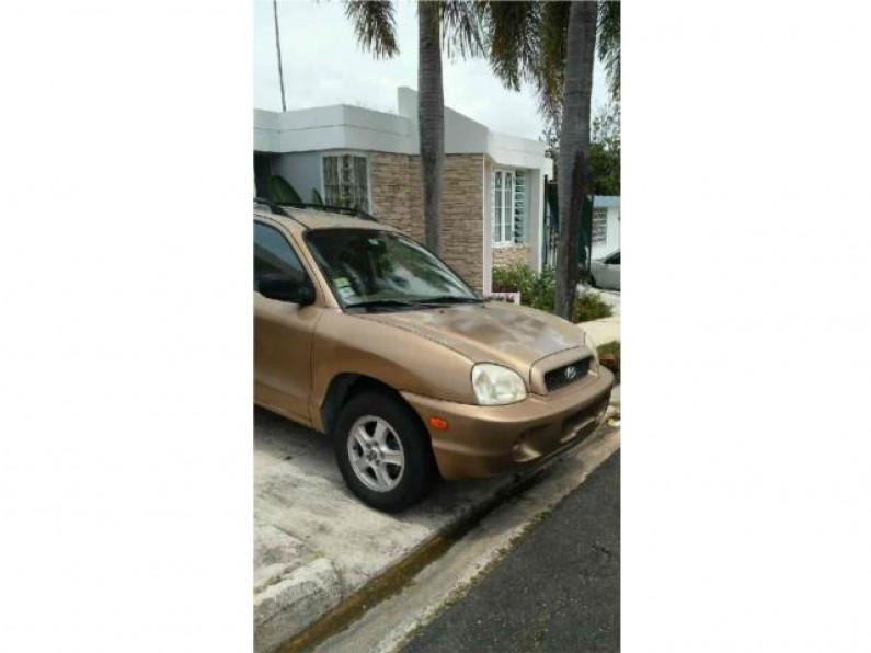 Hyundai Santa Fe 1100 80363m