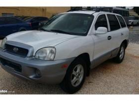 Hyundai Santa Fe 2003 GLS