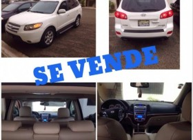 Hyundai Santa Fe 2007 LIMITED Full