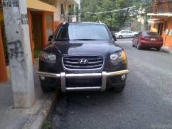 Hyundai Santa Fe 2011 super carros Diesel