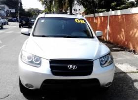 Hyundai Santa Fe CRDI 2008