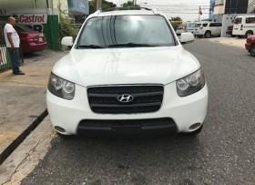 Hyundai Santa Fe CRDi 2009