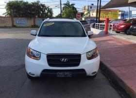 Hyundai Santa Fe GLS 2007