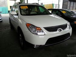 Hyundai Santa Fe Limited 2008 Impecable