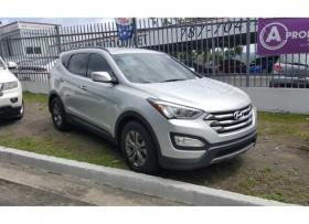 Hyundai Santa Fe Sport 2014 Rebajada