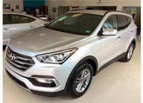Hyundai Santa Fe Sport 2018 BONOS