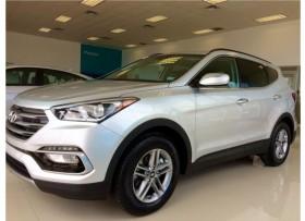 Hyundai Santa Fe Sport 2018 Modelo Popular
