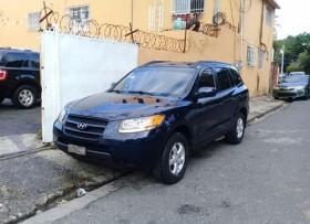 Hyundai Santa Fe Sport Edition 2008