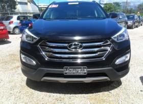 Hyundai Santa Fe Sport Edition 2013