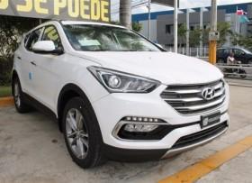Hyundai Santa Fe Sport Edition 2018