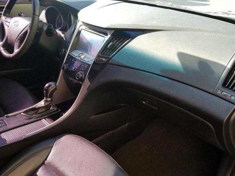 Hyundai Somata Y20 LPI 2012
