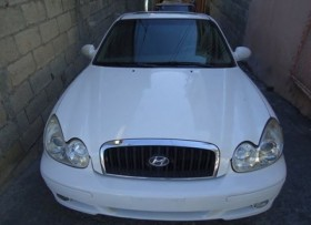 Hyundai Sonata 2002 en venta