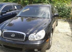 Hyundai Sonata 2005 Recien Importado