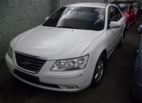 Hyundai Sonata N20 Tranfort 2010