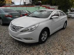 Hyundai Sonata Y-20 2011 Rd 715000