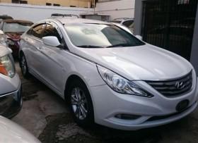 Hyundai Sonata Y20 2012