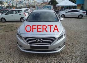 Hyundai Sonata Y20 2015
