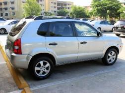 Hyundai Tucson 2008Impecable Oportunidad