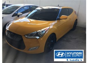 Hyundai Veloster 2012 PL PW PS
