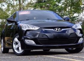 Hyundai Veloster 2014 REFLEX
