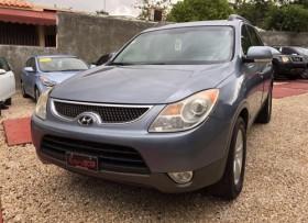 Hyundai Veracruz LIMITED 2007