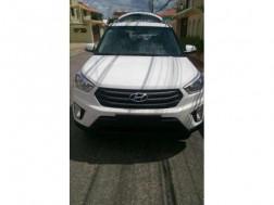 Hyundai cantus 2016 blanco