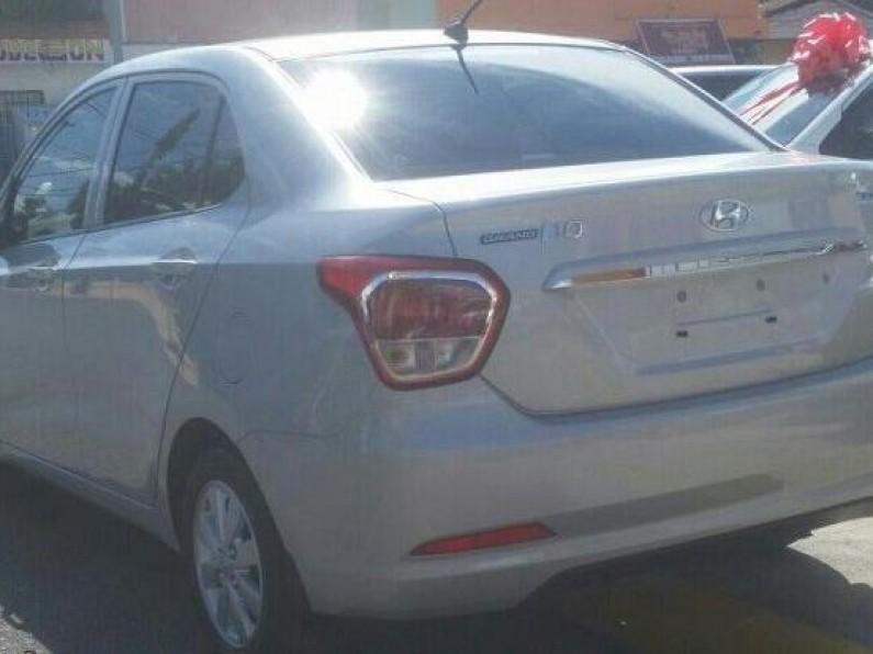 Hyundai gran i10 2015