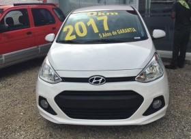 Hyundai grand i10 2017 0km nuevo