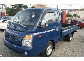 Hyundai h100 camion