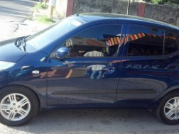 Hyundai i10 2009 se recibe cara de gato o camry
