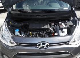 Hyundai i10 2015 Sedan