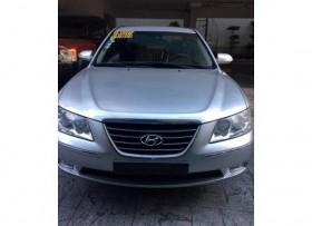 Hyundai sonata n20 2008