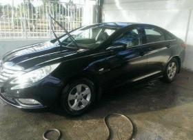 Hyundai sonata y20 2011 recien importado