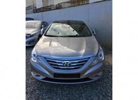 Hyundai sonata y20 2014 gris oscurso deluxe panora