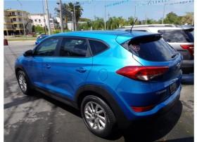Hyundai tucson poco millaje