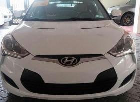 Hyundai veloster 2012 Rec importado