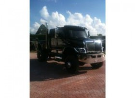 INTERNATIONAL CXT PICK UP TRUCK 4X4