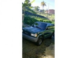 ISUZU TROOPER 96 CV O CK